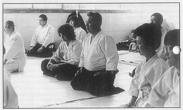 Steven Seagal & Aikido
